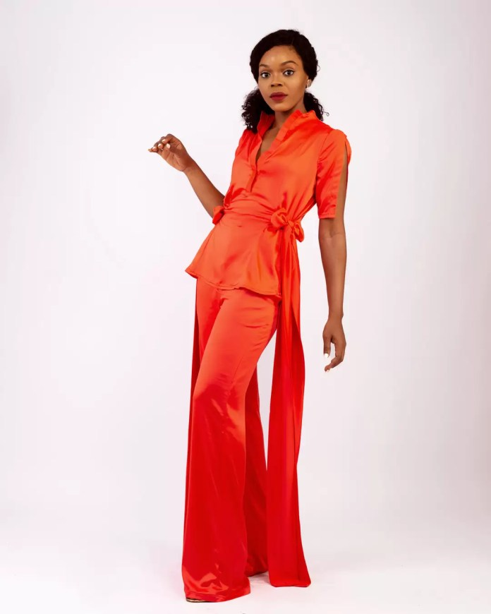 """Take A Look At Nita Robert's  SS20 tagged """"The Lujo Collection"""" 6"""