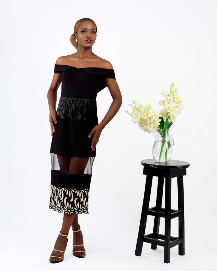 """Take A Look At Nita Robert's  SS20 tagged """"The Lujo Collection"""" 5"""