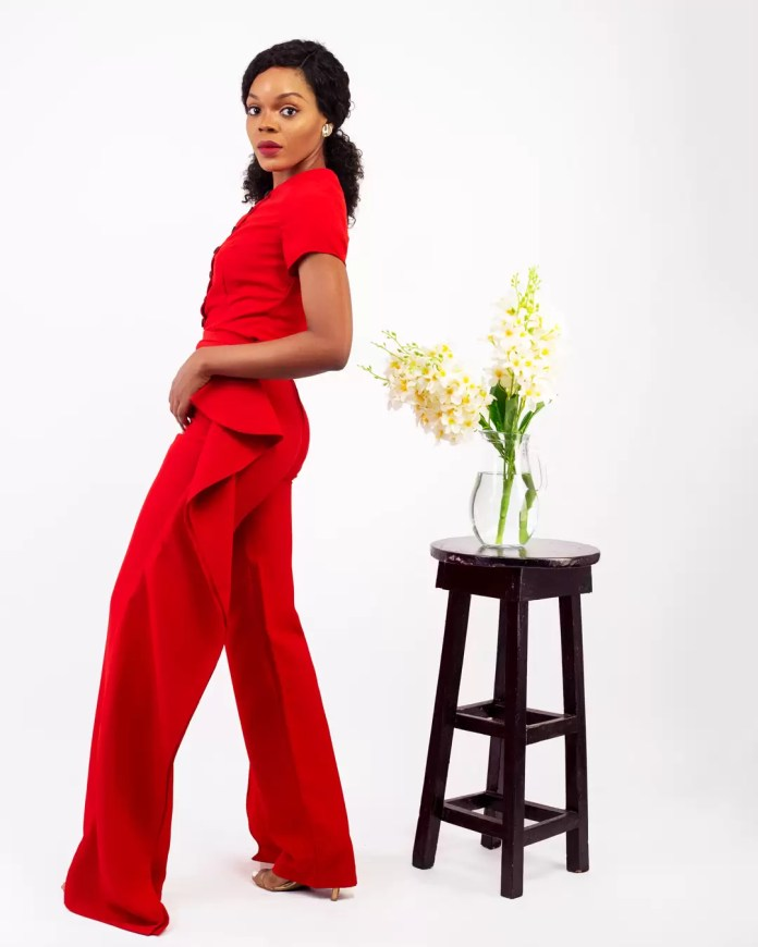 """Take A Look At Nita Robert's  SS20 tagged """"The Lujo Collection"""" 4"""