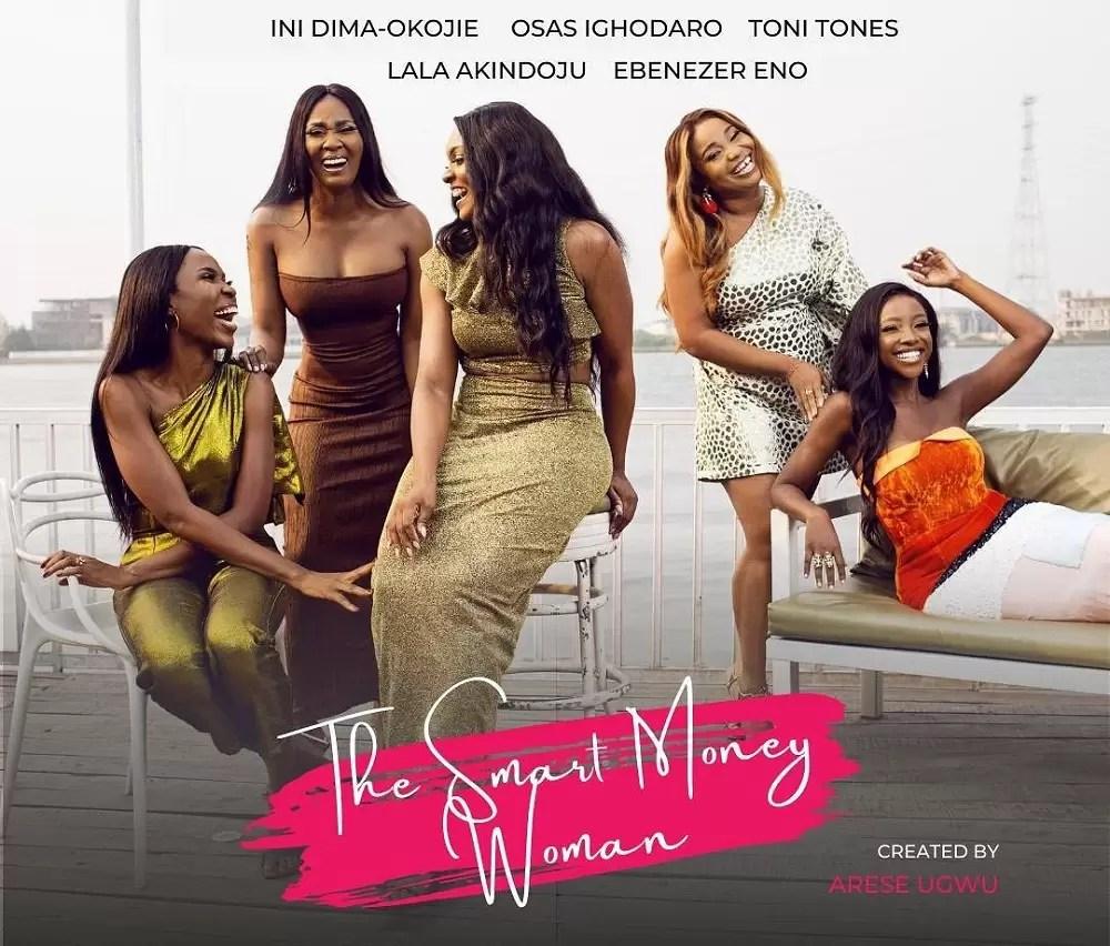 The smart money woman series