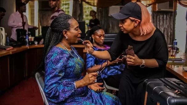 Ibukun Awosika, Firstbank's Chairman Stars In Citation – A Movie That Gives Voice To Victims Of Sexual Harrassment 3