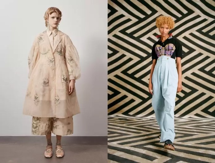 Some Beauty Trends From London Fashion Week SS21 To Keep You Updated 2