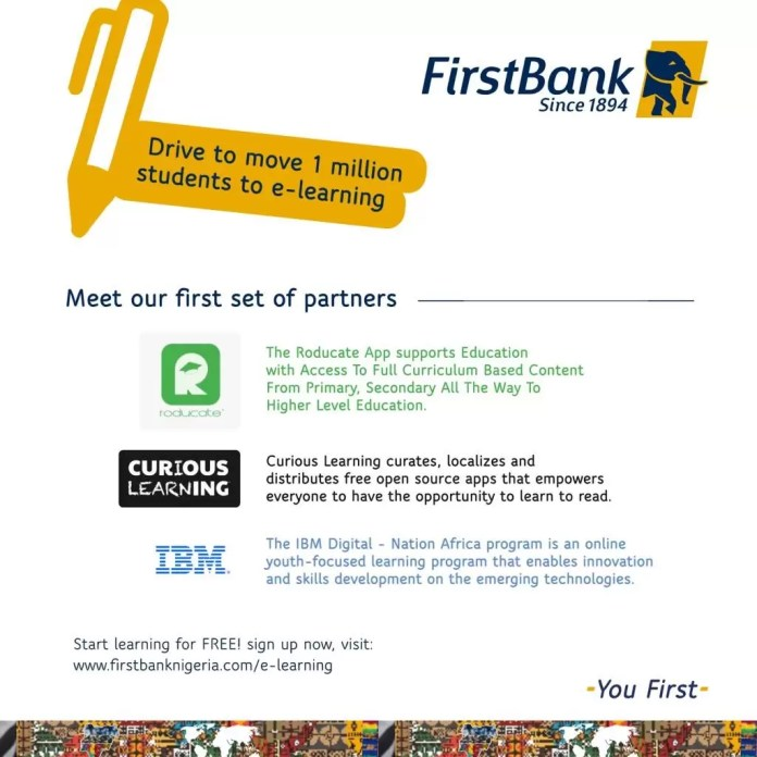 firstbank e-learning