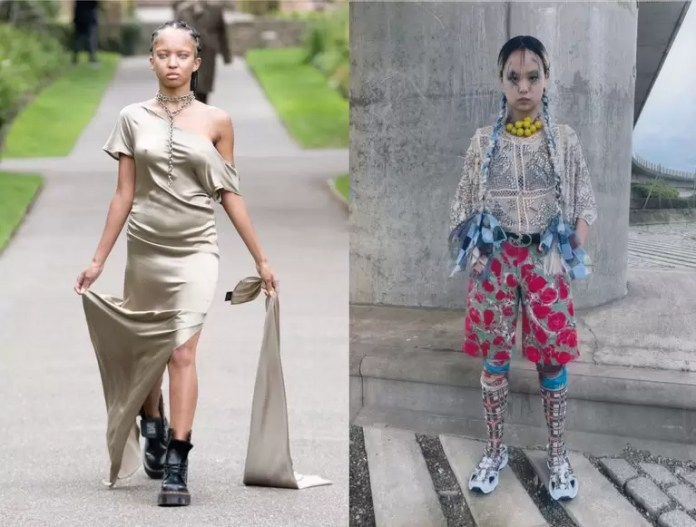 Some Beauty Trends From London Fashion Week SS21 To Keep You Updated 3