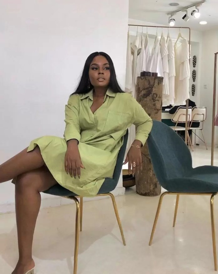We Love The Warmth We Get From Andrea Iyamah's Fashion | Fashion Crush 4