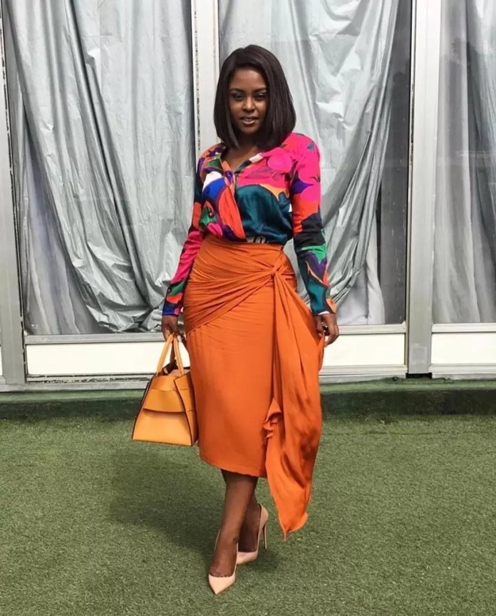 We Love The Warmth We Get From Andrea Iyamah's Fashion | Fashion Crush 1