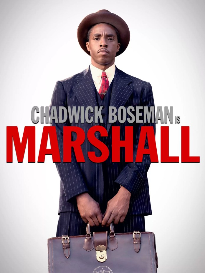 5 Chadwick Boseman Movies You Should Watch This Weekend 1