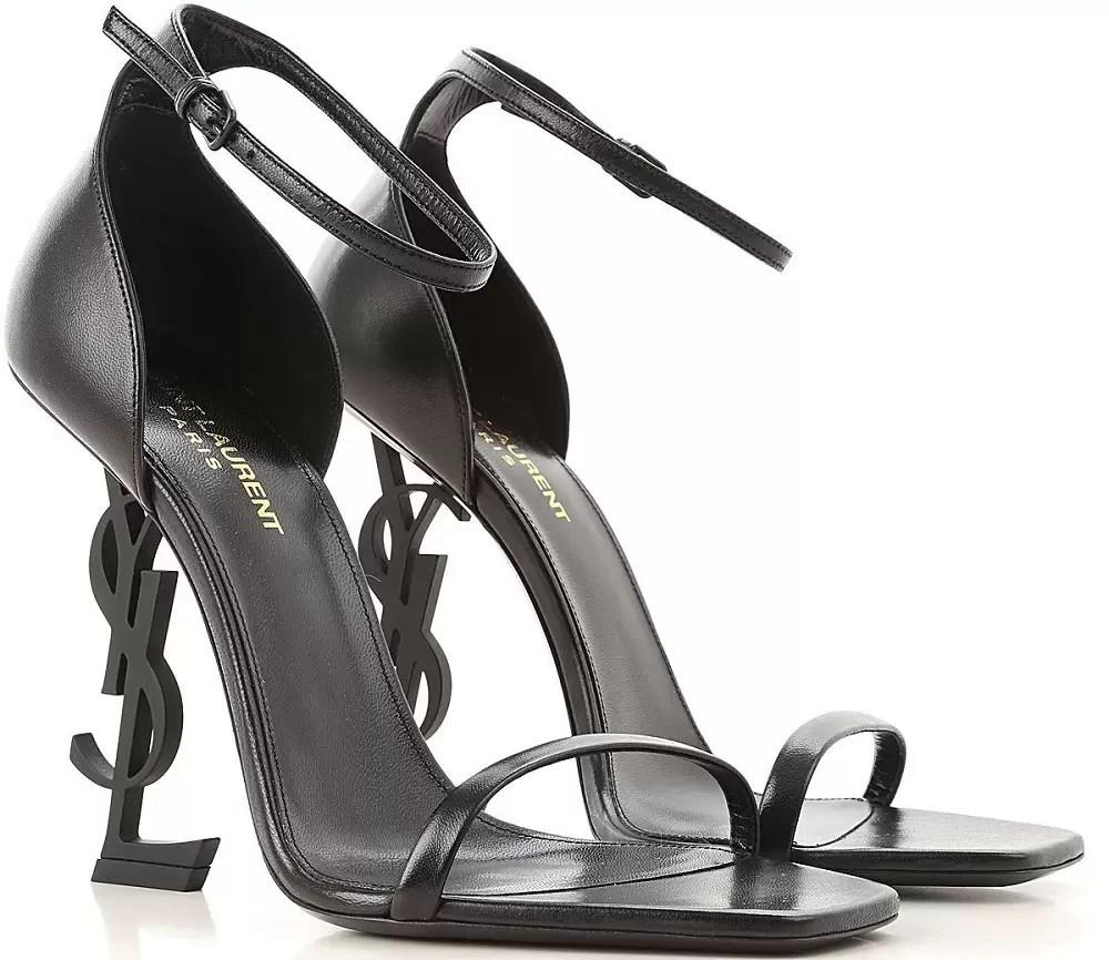 ysl designer shoes