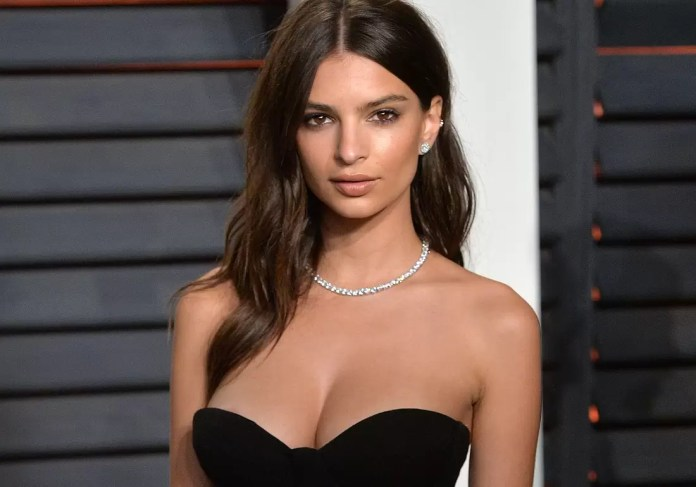Pure Beauty And Essence Are Why Emily Ratajkowski Is Our Model Of The Week 1