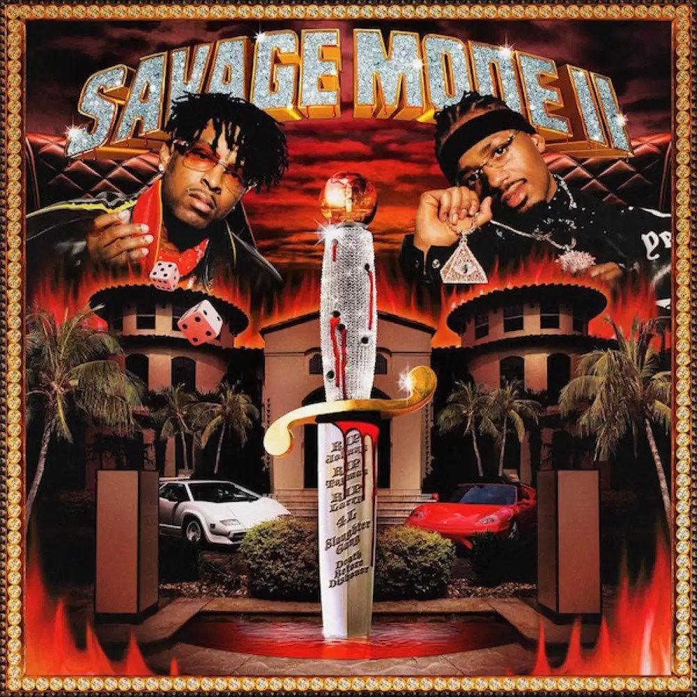 Savage Mode 2