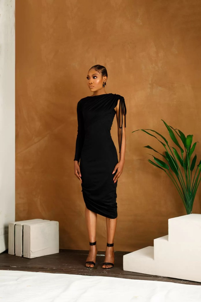 Take A Look At Kiki Okewale's Opulence Collection | SS20/21 5