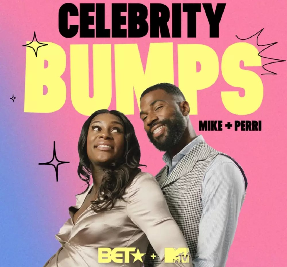 Celebrity Bumps