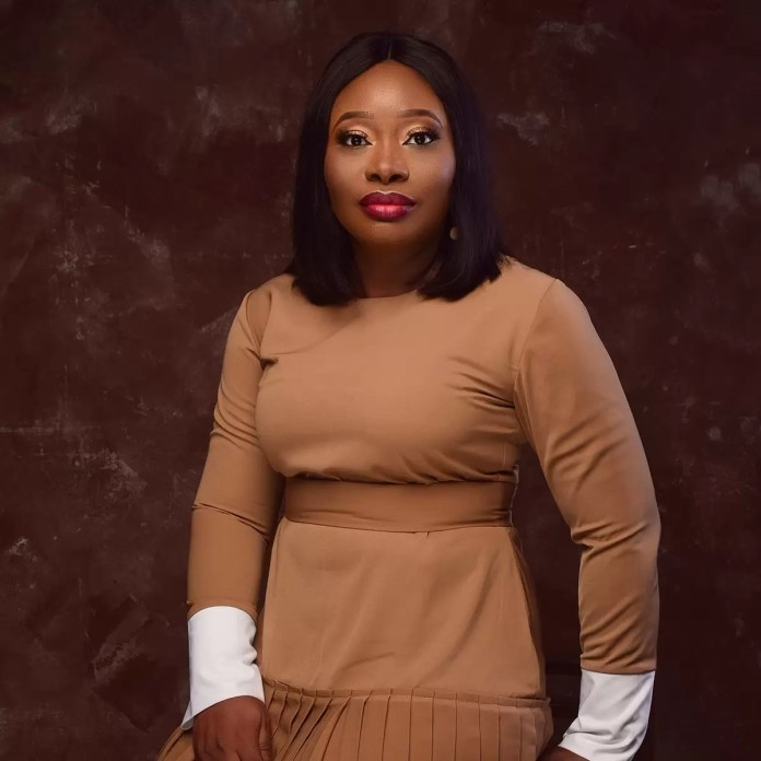 Our Mission At CancerAware Nigeria Is To Reduce The Rising Cancer Incidence In Nigeria - Tolulope Falowo 3