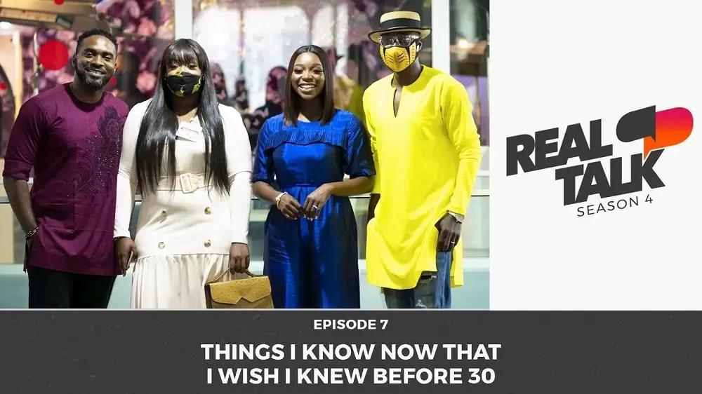 Ndani Real Talk 4