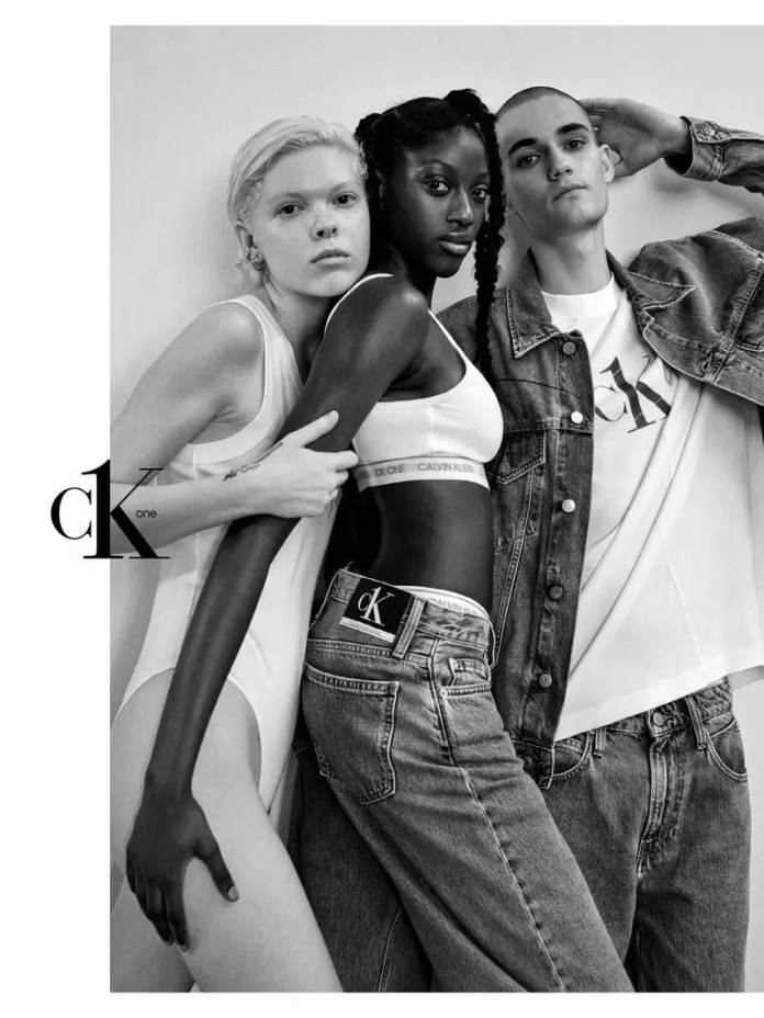 This Calvin Klein Campaign Is Giving Us A Reason To Celebrate Our Youth | CK One 2020 6