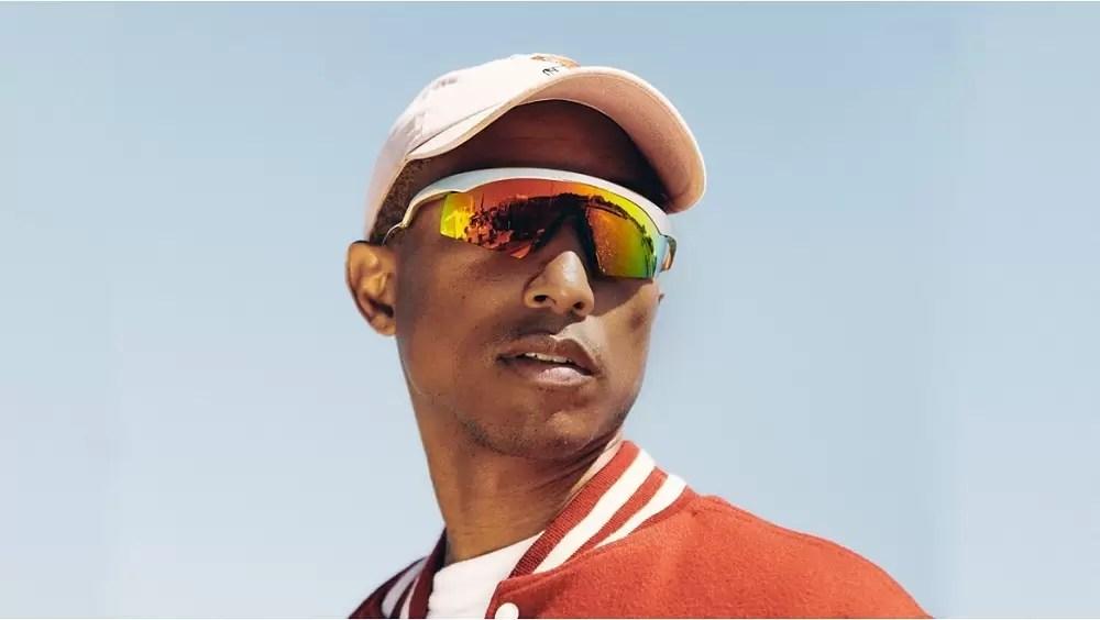 Pharrell Williams Skincare Line