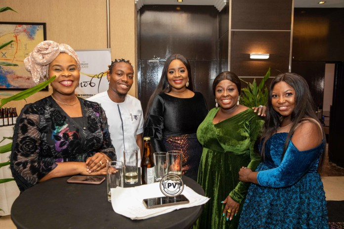 Relive The 2020 ELOY Awards With These Beautiful Pictures 8