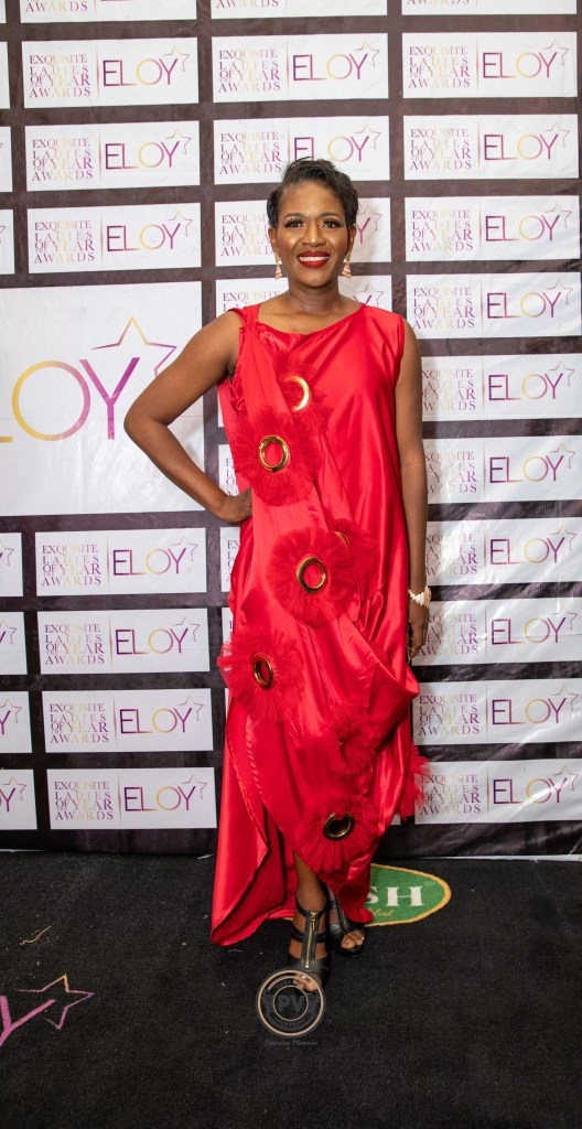 Relive The 2020 ELOY Awards With These Beautiful Pictures 7
