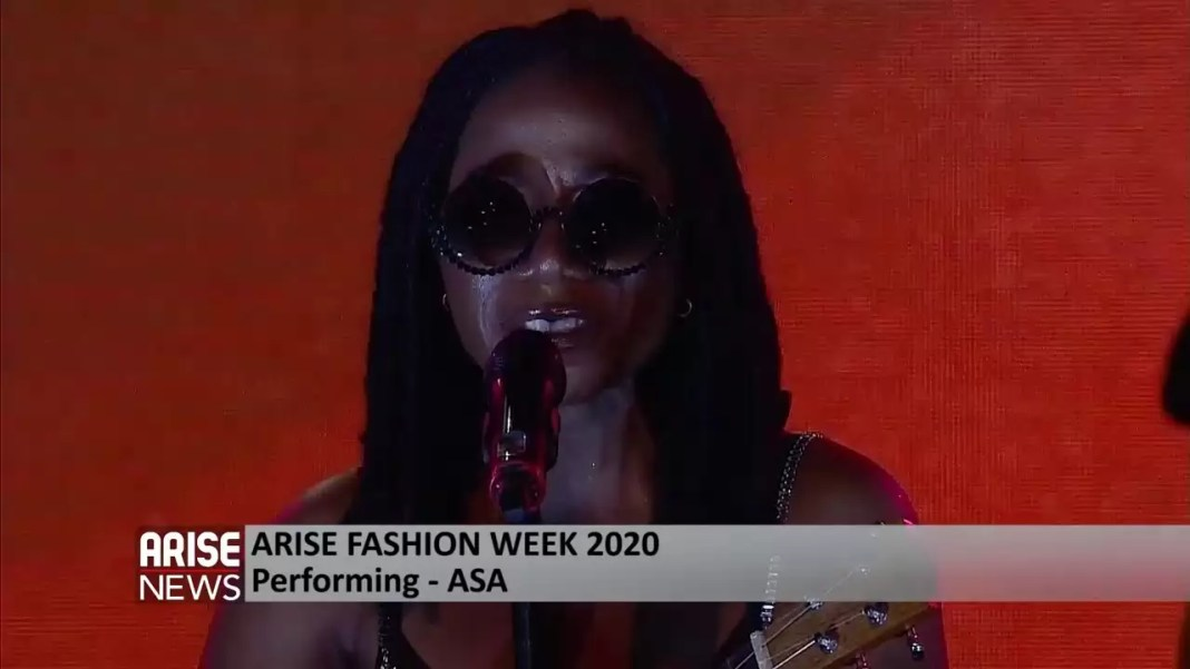 Arise fashion week 2020