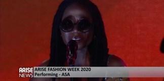 Arise fashion week 2020
