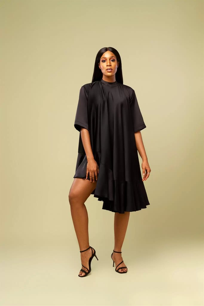Cinnamon Lagos' Holiday Drop Is A Flavour Your Wardrobe Needs 4