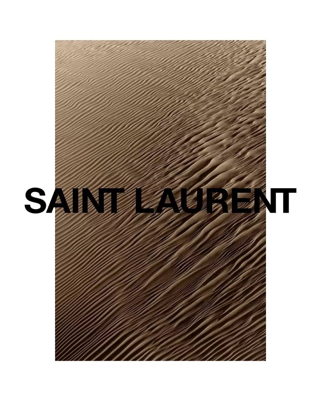 Saint Laurent's Summer21
