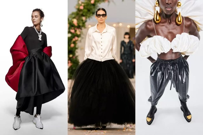 5 Major Fashion Moments To Remember From The SS21 Couture Fashion Week 1