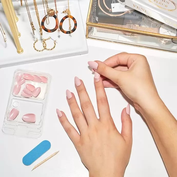 Here Are 5 of the Biggest Nail Trends For 2021 2