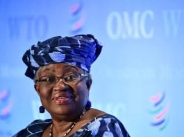 Nigeria's Okonjo-Iweala Becomes First Woman, African To Lead WTO
