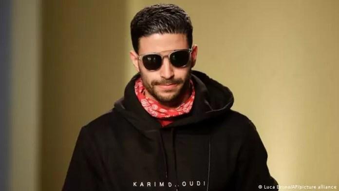 African Designers Open Milan Fashion Week/ Karim Doudi
