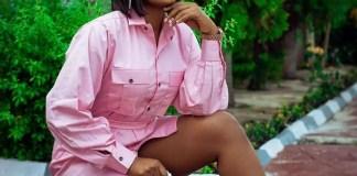 Bbnaija Kaisha Celebrates 25th Birthday With Stunning Photos