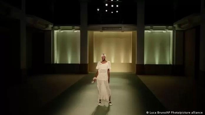African Designers Open Milan Fashion Week
