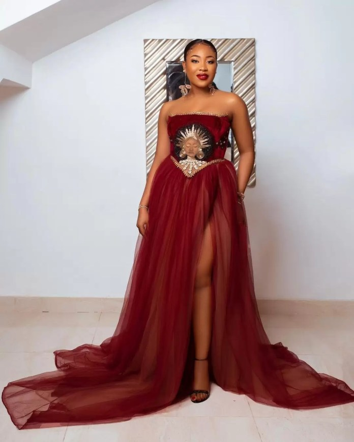 14th Headies Awards: The Attires That Left Us in Awe 4