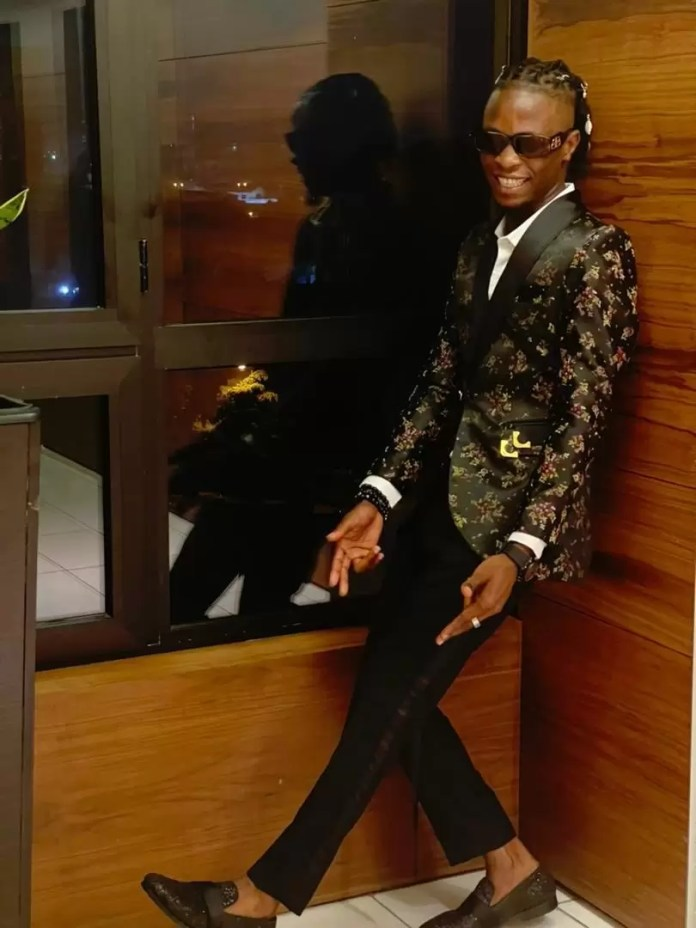 14th Headies Awards: The Attires That Left Us in Awe 9