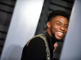Chadwick Boseman Lives On As He Is Posthumously Nominated For An Oscar
