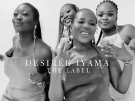 EM Small Business to Watch - Desiree Iyama The Label
