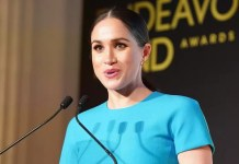 Meghan Markle Faces Allegations Over Free Designer Wears