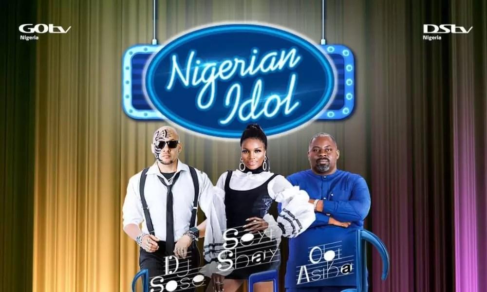 Nigerian Idol Season 6 Premieres This Sunday