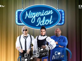 Nigerian Idol Season 6 Premieres This Sunday