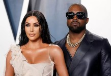 Kim Kardashian Worried Over Kanye West's Mental Health After Divorce