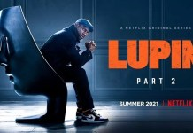 Lupin Part 2 Coming Soon!!!