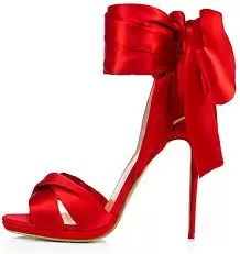 Different Types of Heels Every Woman Should Know 15