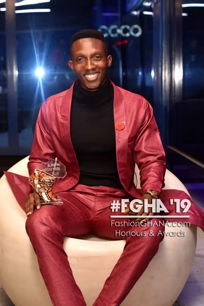 FashionGHANA Honors and Awards 2021 Expands Nominee Categories 3