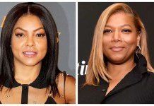 TARAJI P. HENSON TO HOST THE 2021 BET AWARDS AND QUEEN LATIFAH TO BE HONOURED WITH PRESTIGIOUS LIFETIME ACHIEVEMENT AWARD