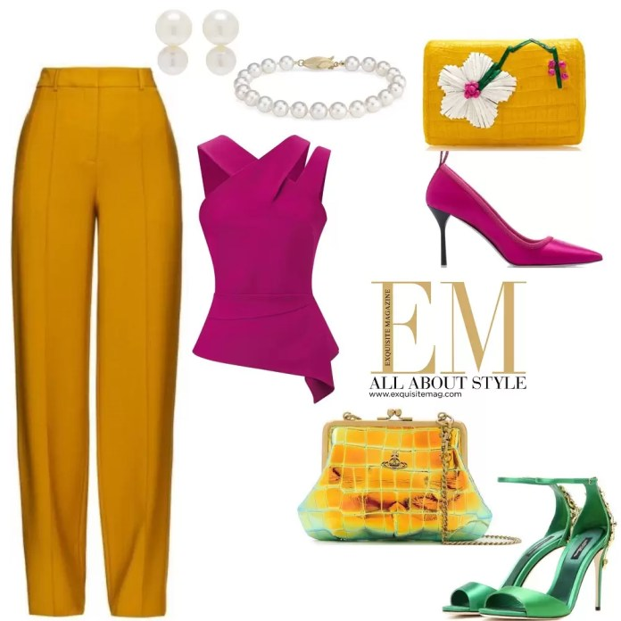 Colour Styling - What's Your Colour Play Like? 2