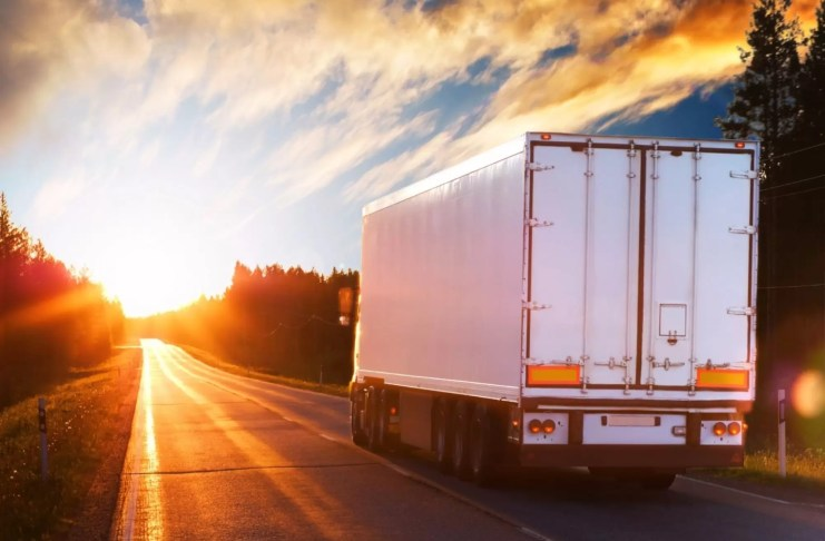 Starting a logistics business is not much of a big deal, the big thing is staying relevant and successful in the sector