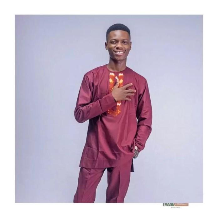 Designer Spotlight Is On Iniobong Obinna – Onunkwo, Founder of Little Weavers 2
