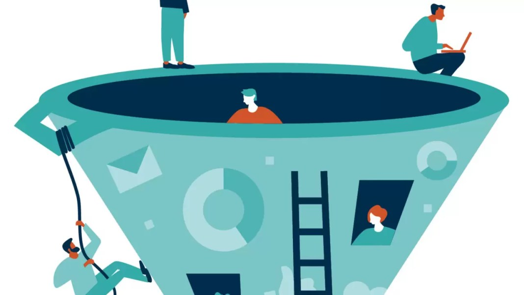 Revamping A Marketing Funnel