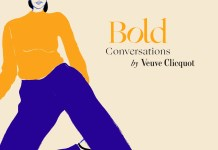 Bold By Veuve