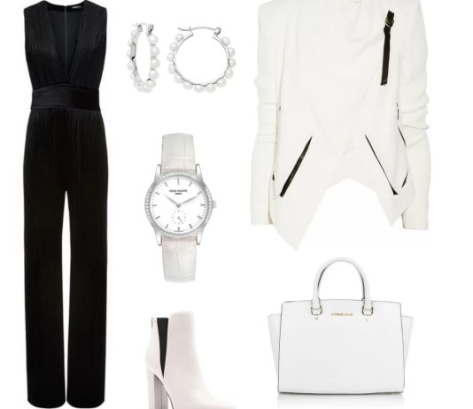 Style Your Jumpsuit